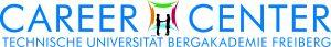 Logo Career Center TU Bergakademie Freiberg