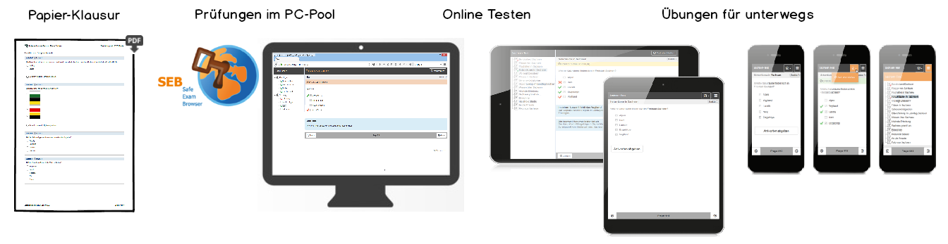 ONYX Online Tests