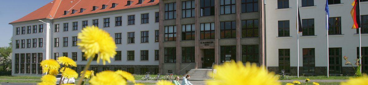Fachschaftsrat der Fakultät 4