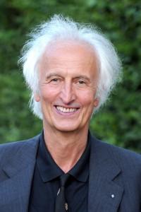 Prof. Helmut Schwarz