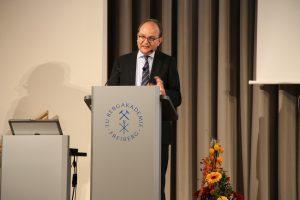 Prof. Ottmar Edenhofer
