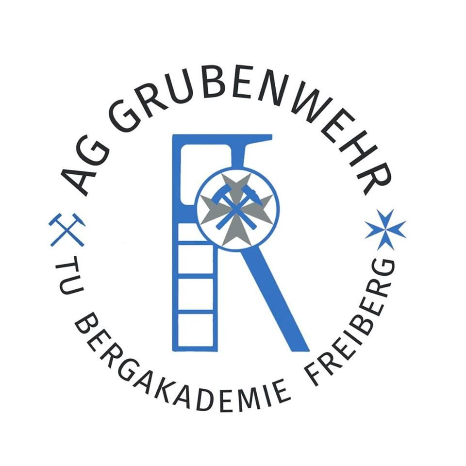 Logo AG Grubenwehr ab 2018