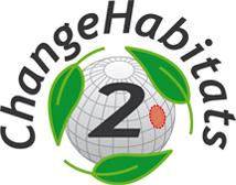 ChangeHabitats2 logo
