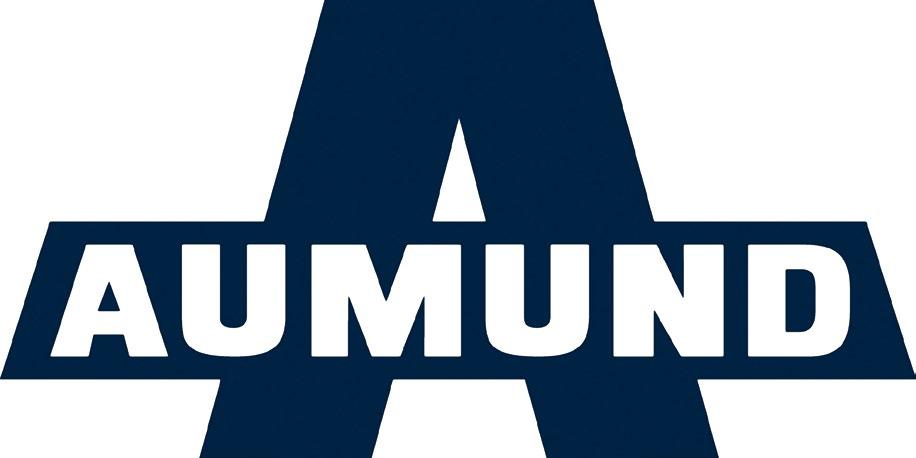 Logo Aumund Fördertechnik GmbH