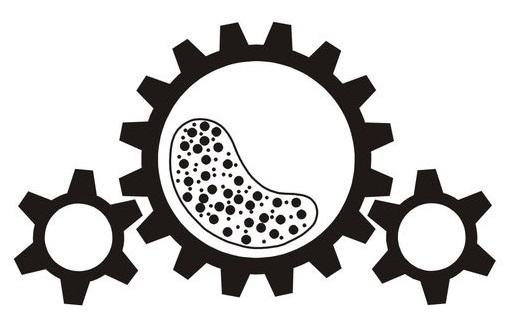 Logo Institute of Mineral Processing Machines IAM of the TU Mining Academy Freiberg Prof. Holger Lieberwirth