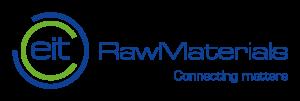 Logo des EIT RawMaterials-Konsortiums