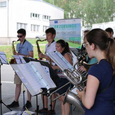 Big Band of the TU Freiberg