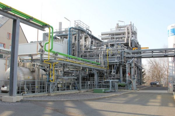 STF plant