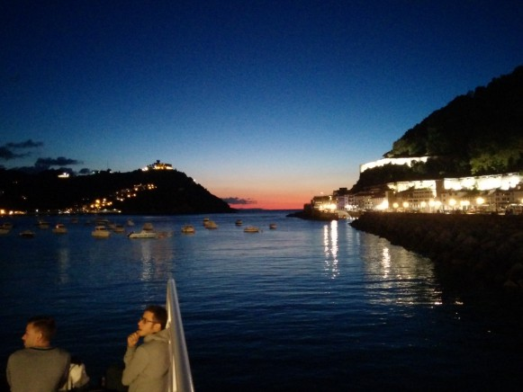 PsiK Konferenz in Donostia – Frontier of electronic structure