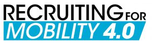 Logo Recruitement for Mobility