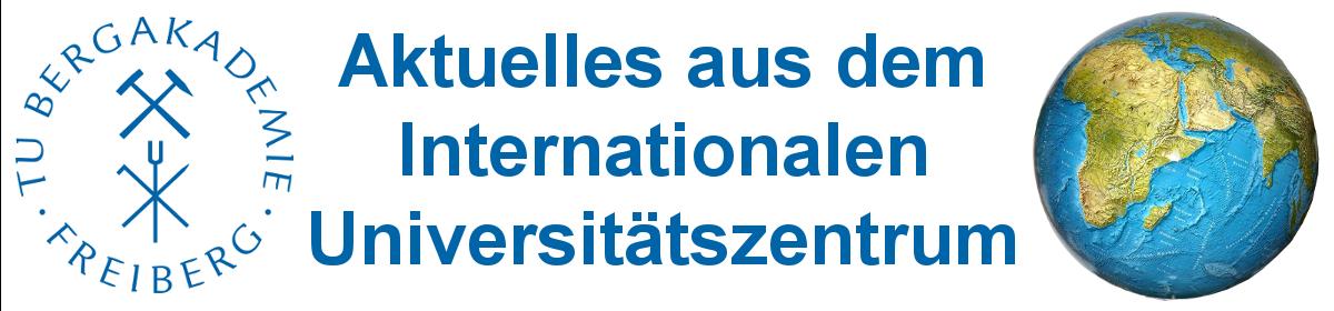 Internationales Universitätszentrum – IUZ