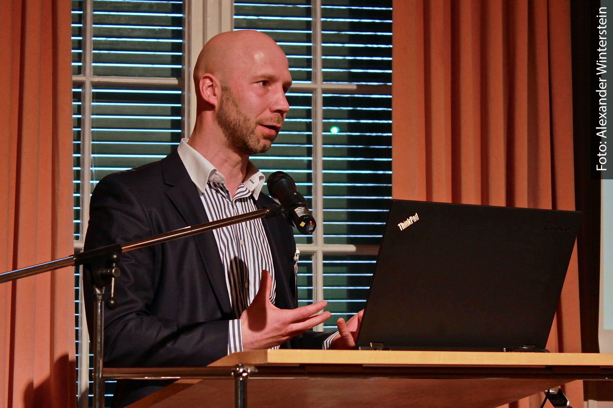 Helge Fischer