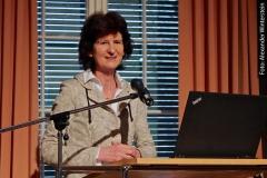 Frau Dr. Eva Maria Stange