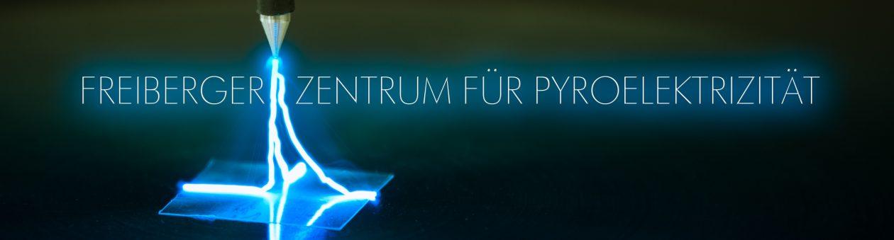Freiberger Zentrum für Pyroelektrizität