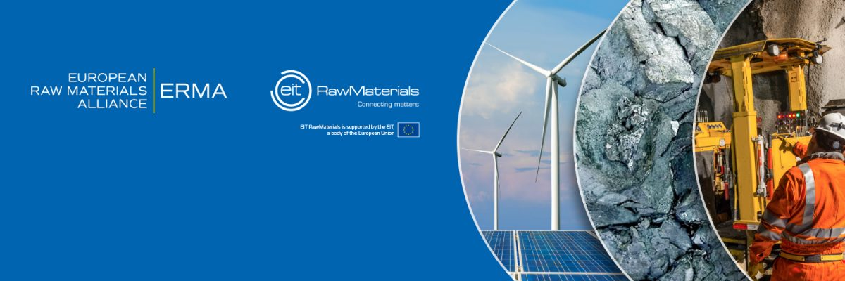 Rohstoffallianz European Raw Materials Alliance (ERMA)