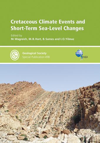 Kreide-Zeit & unser zukünftiges Klima – neuer Titel dazu in der UB