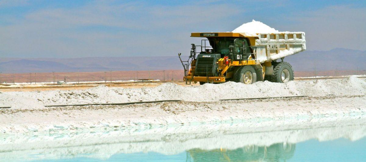 9. Deutsch-Chilenisches Forum für Bergbau und mineralische Rohstoffe der AHK Chile