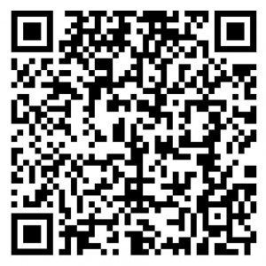 Literaturforum Bibliothek QR-Code Podcast