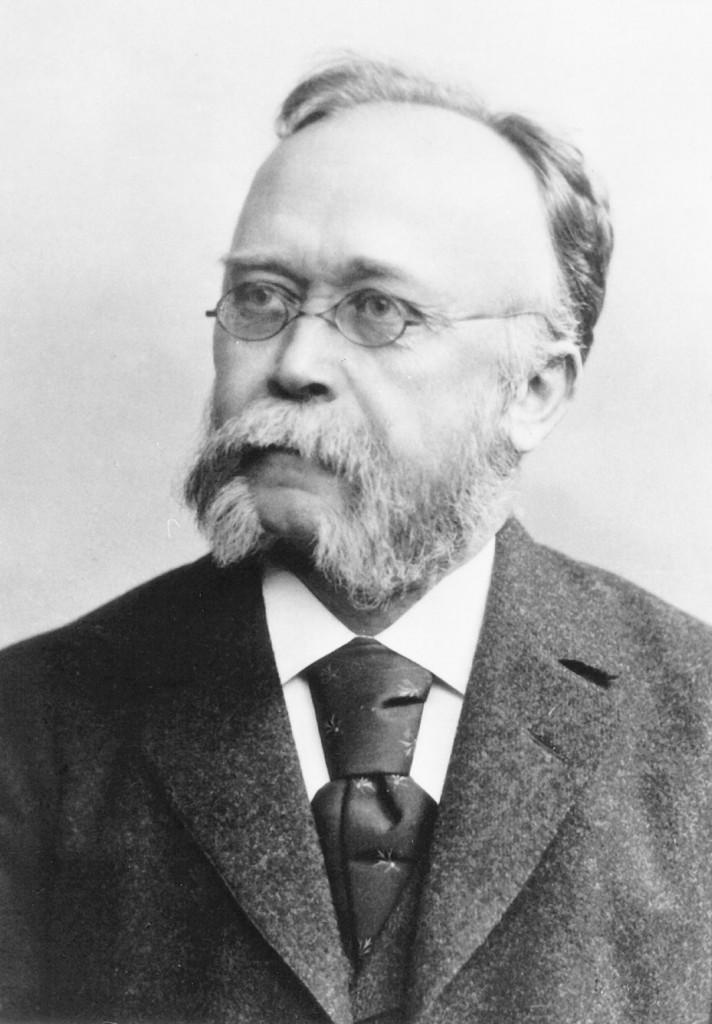 Adolf Ledebur