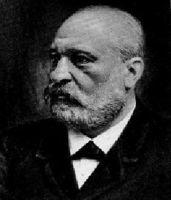 Clemens Alexander Winkler