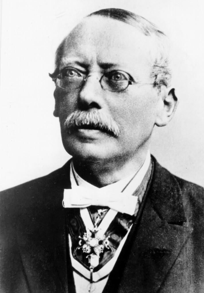 Hieronymus Theodor Richter