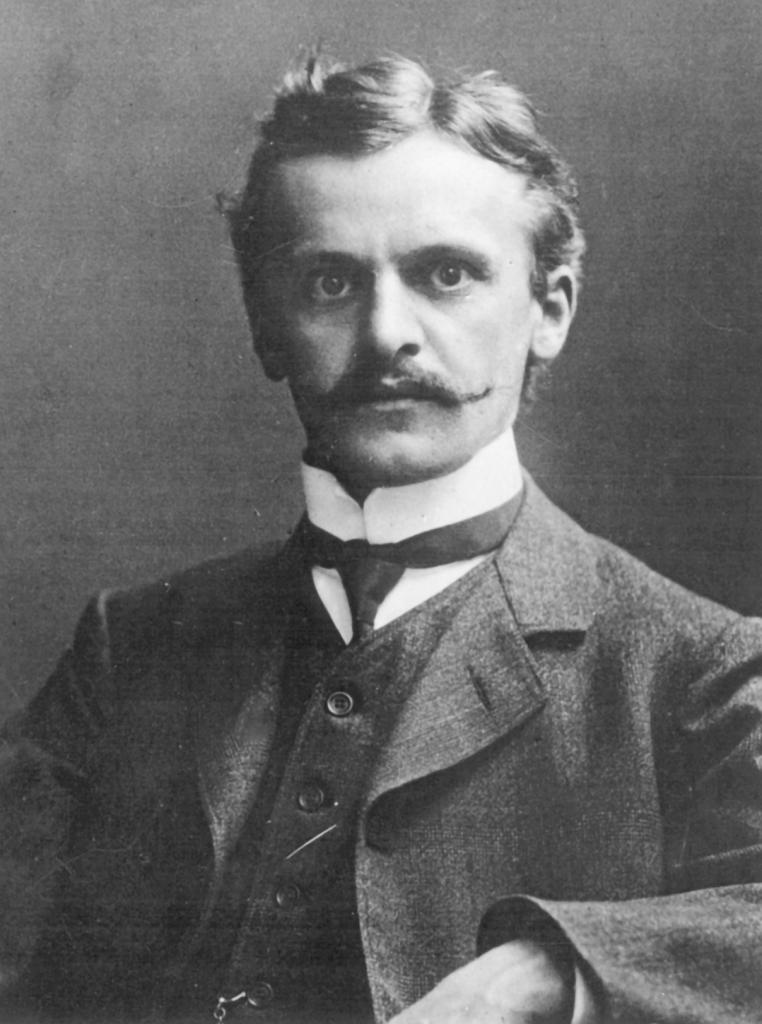 Theodor Döring