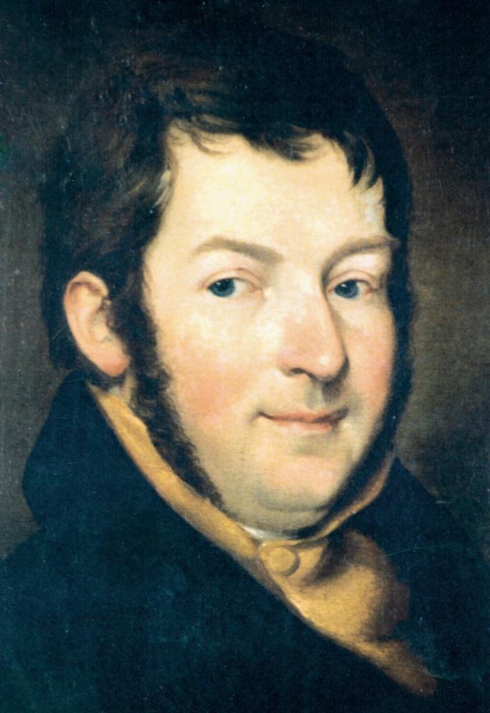 Wilhelm August Lampadius