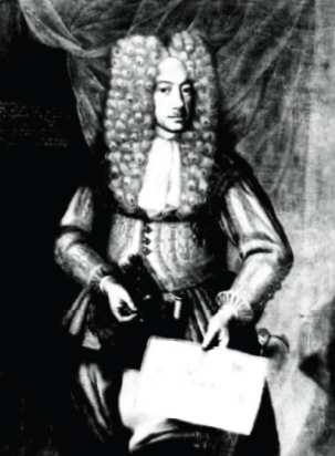 Abraham von Schönberg